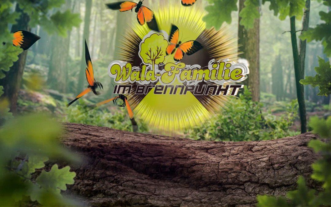 Logo für eine Webserie