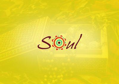Logo für ein Schmucklabel